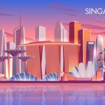 Singapore to Unlock Full Potential of Digital, Announces SGTraDex to Digitalize the Supply Chain Ecosystem, at Asia Tech x Singapore