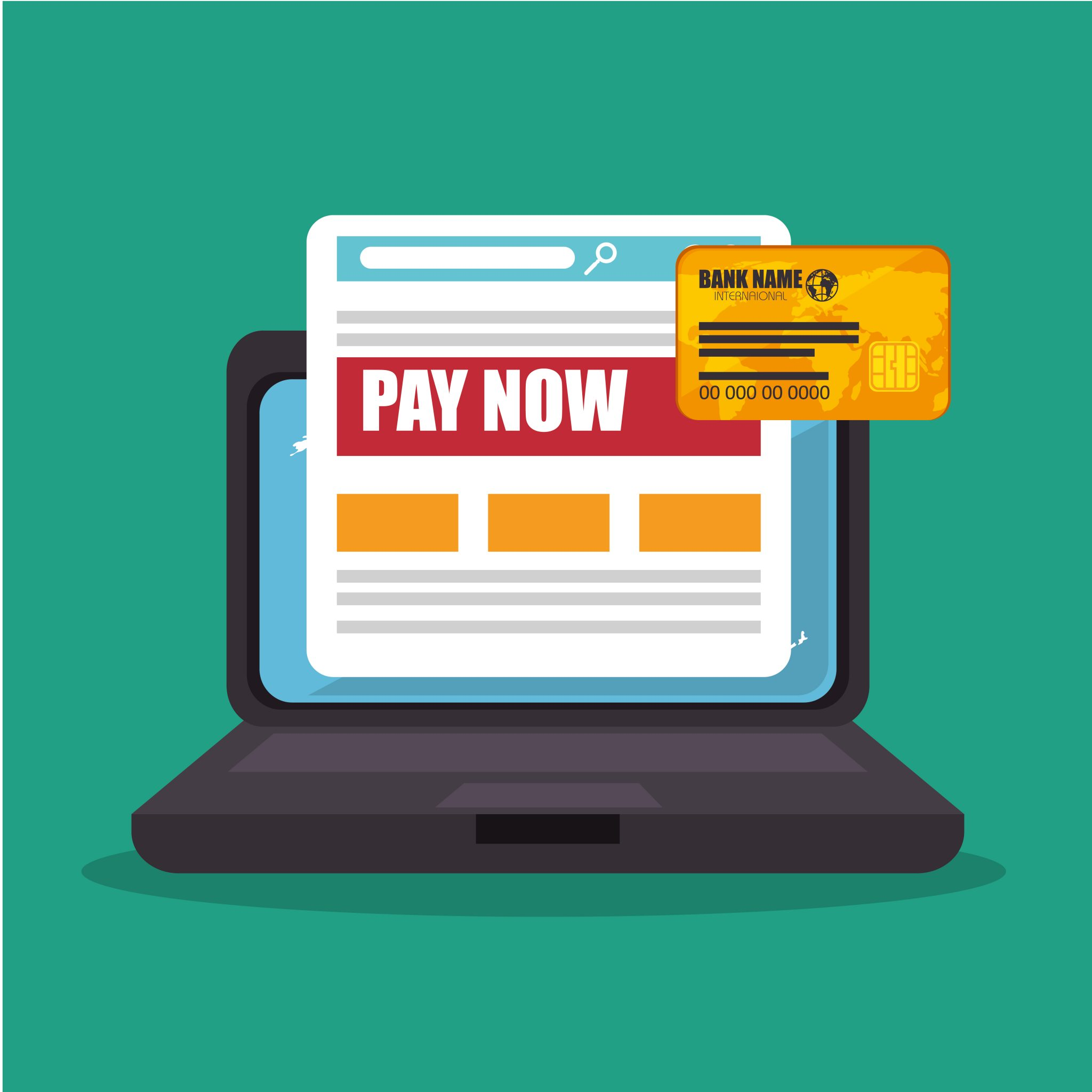 COVID-19 Triggers Changes in Payments Habits Amongst over Eight in Ten Consumers