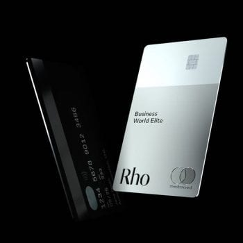 Fintech Rho Technologies Releases New Corporate Credit Card with Terms That Adapt to Changing Business Needs